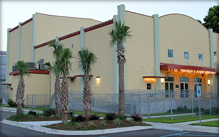 Westwego Performing Arts Theater