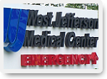 West Jefferson Medical Center
